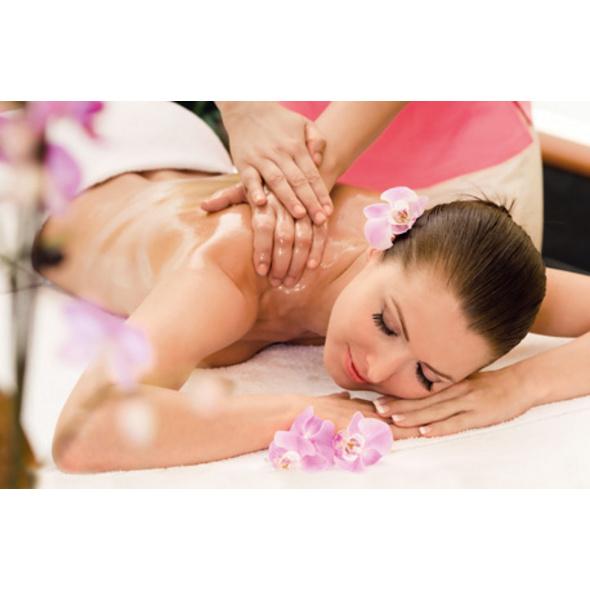 Lomi Lomi Massage