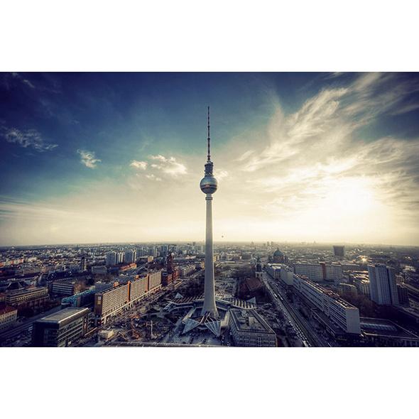 Städtetrip Berlin mit Pergamonmuseum für 2 (3 Tage)