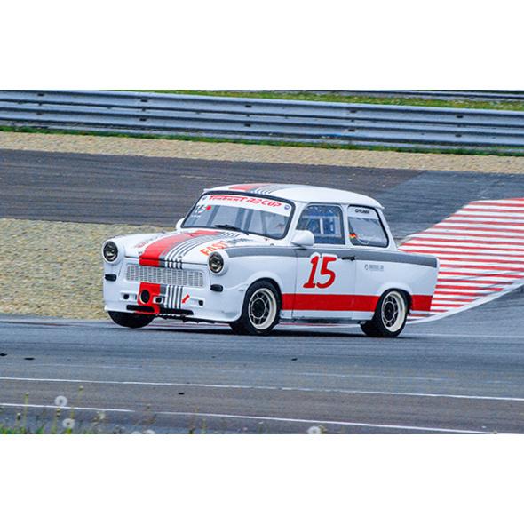 Racing Trabi Renntaxi