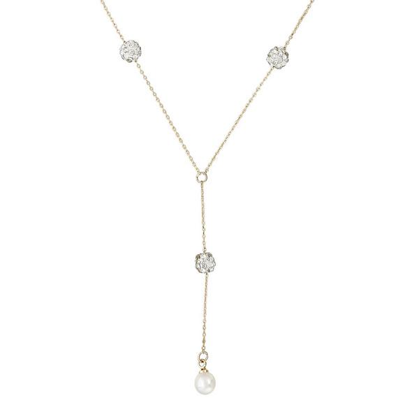 Kette - Gleaming Pearls
