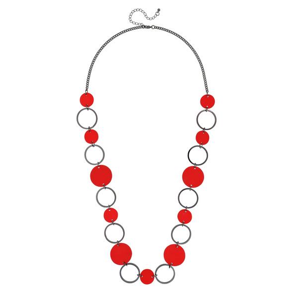 Kette - Lovely Red