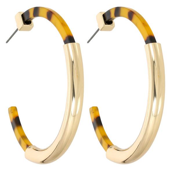 Ohrstecker - Marble Loop