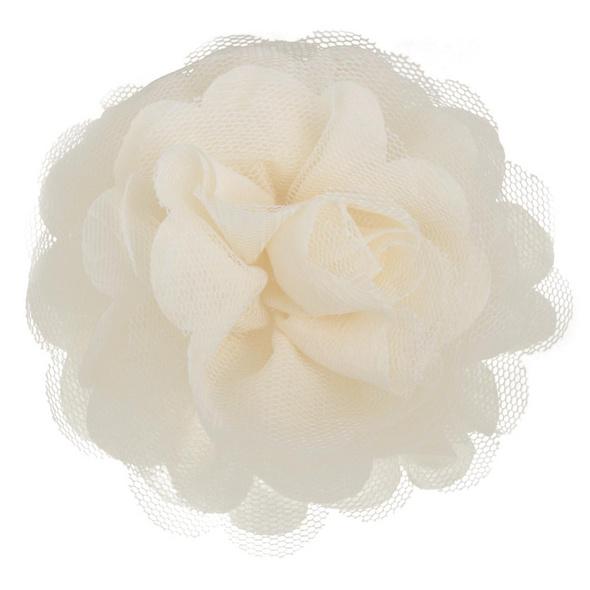 Spange - Brosche - Blüte