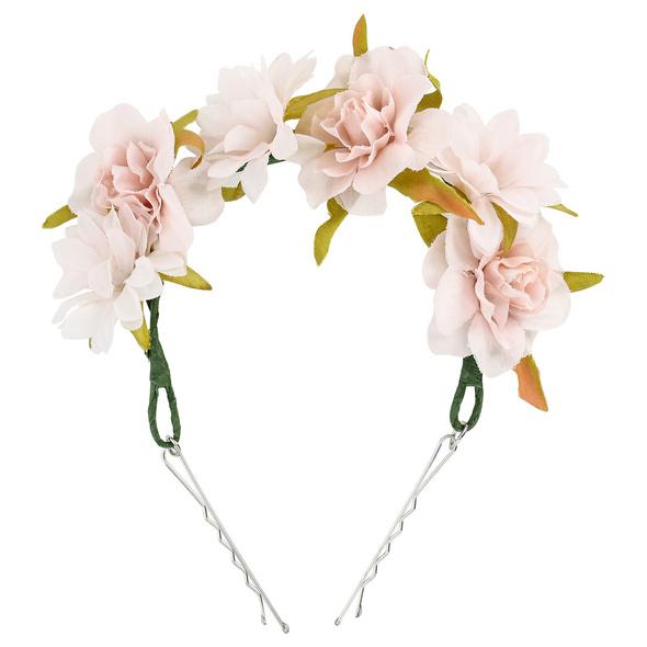 Haarnadel - Rosé Florets