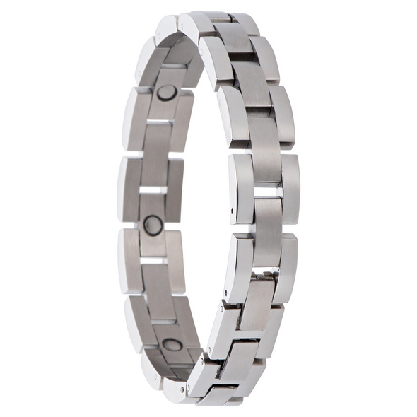 Armband - Silver Ning