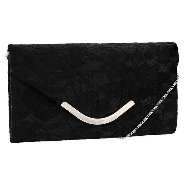 Clutch-Box - Textile Lace