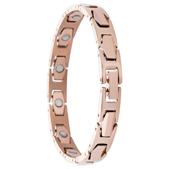 Armband - Rosé Bo