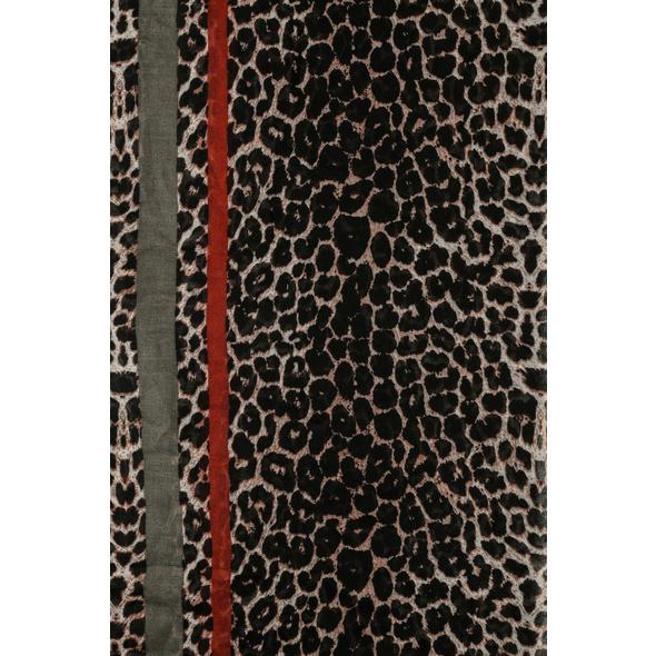 Tuch - Light Leopard