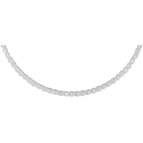 Kette - Fine Silver