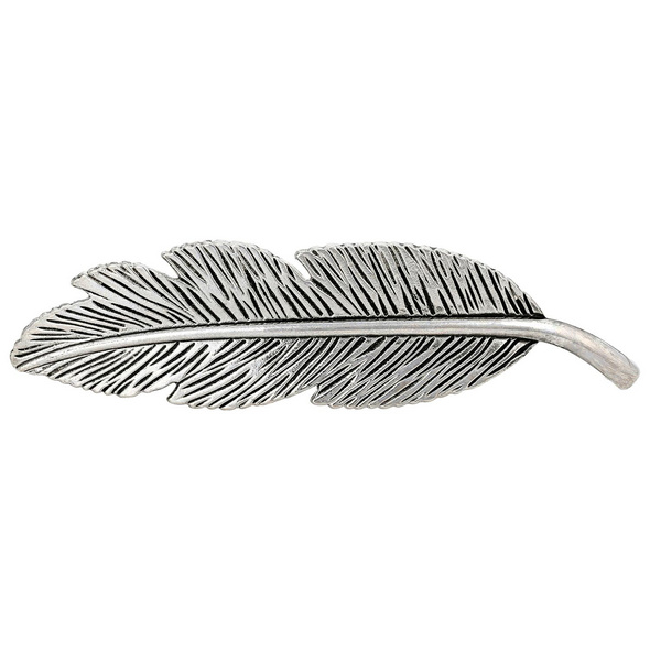 Haarspange - Silver Bird