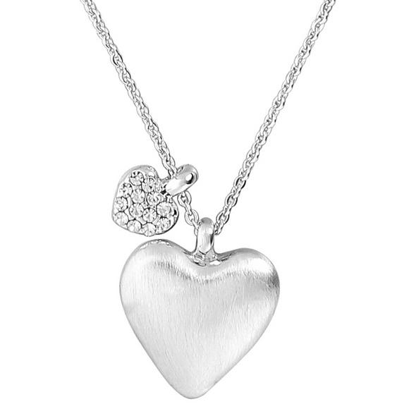 Kette - Matted Heart