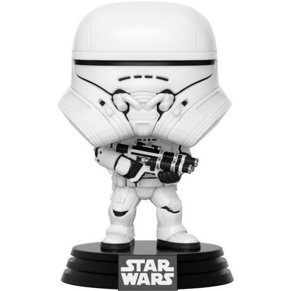 Star Wars: Episode IX  - POP!-Vinyl Figur First Order Jet Trooper