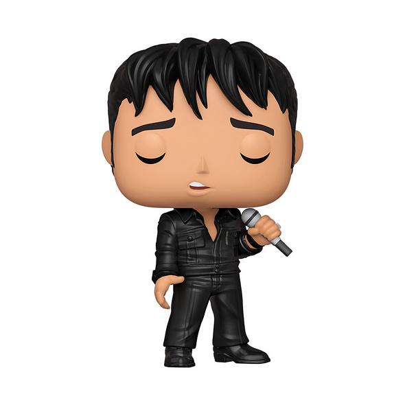 Elvis - POP!-Vinyl Figur Comeback Special