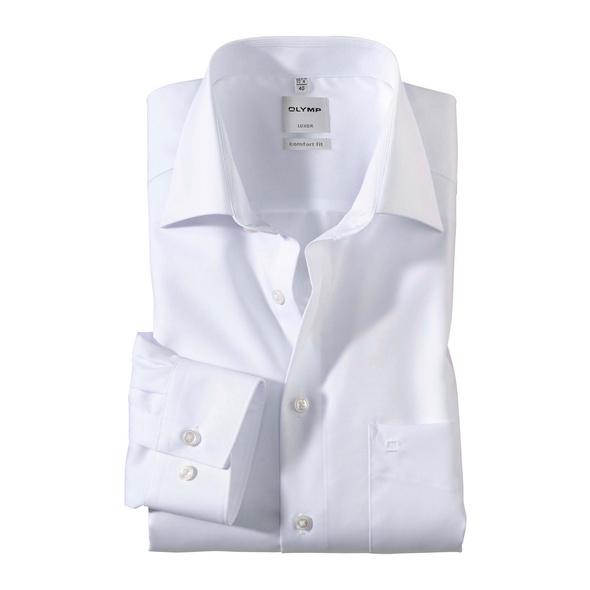 OLYMP Luxor Hemd, comfort fit, New Kent