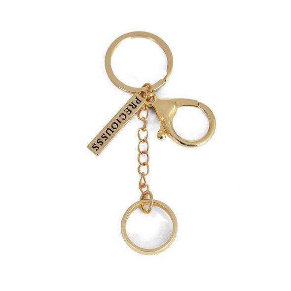 Herr der Ringe - Preciousss Ring Schlüsselanhänger