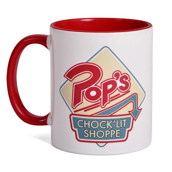 Riverdale - Pops Chocklit Shoppe Tasse