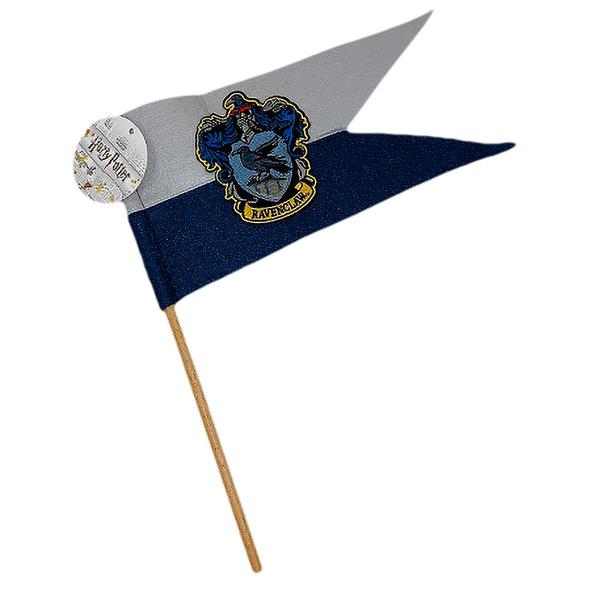 Harry Potter - Ravenclaw Wappen Fahne Filz
