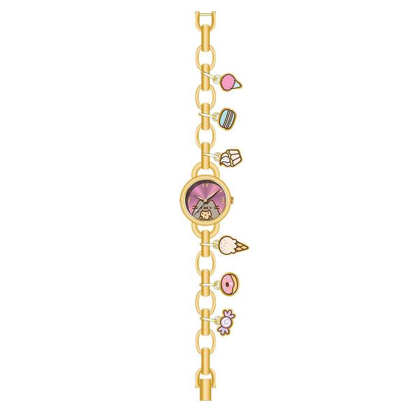 Pusheen - Cookie Armbanduhr