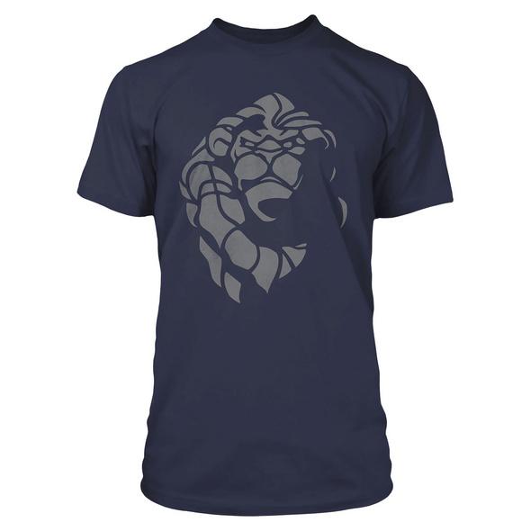 World of Warcraft - Alliance Always T-Shirt blau