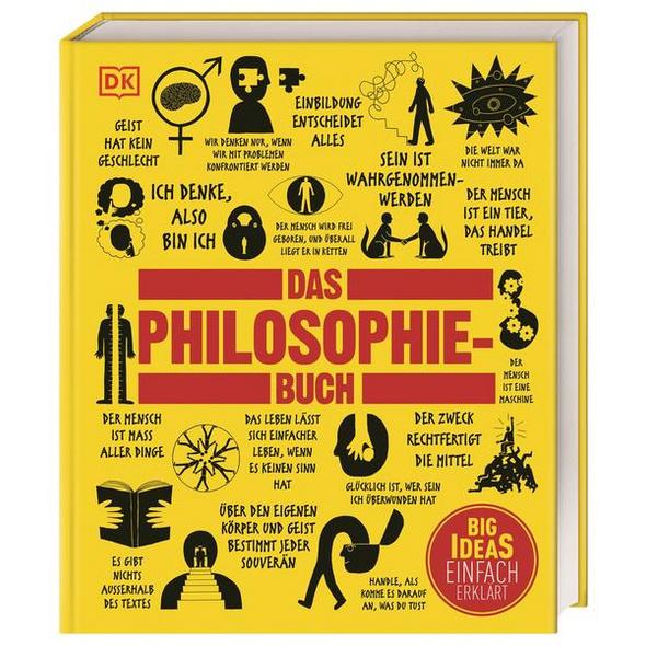 Big Ideas. Das Philosophie-Buch