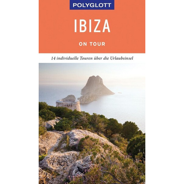 POLYGLOTT on tour Reiseführer Ibiza