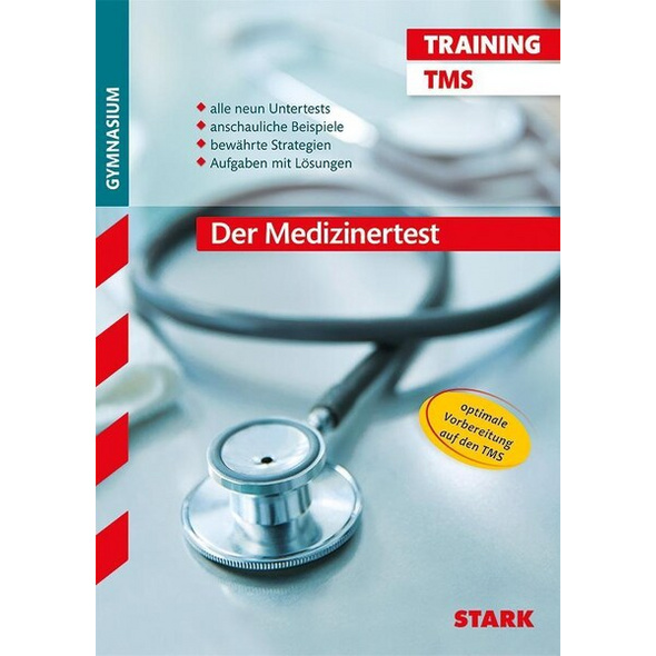 STARK Training TMS - Der Medizinertest