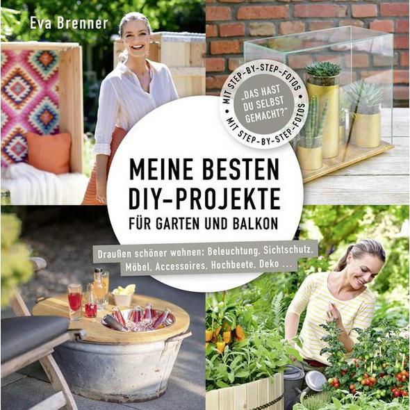 Meine besten DIY-Projekte für Garten und Balkon