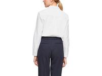 Klassische Baumwollbluse - Bluse
