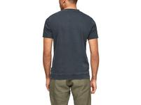 T-Shirt mit Wascheffekt - T-Shirt