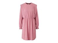 Kleid mit Crinkle-Effekt - Kleid