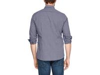 Hemd aus Baumwollstretch - Hemd