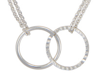 Kette - Double Ring